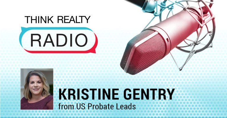 Think Realty Radio Show with Kristine Gentry