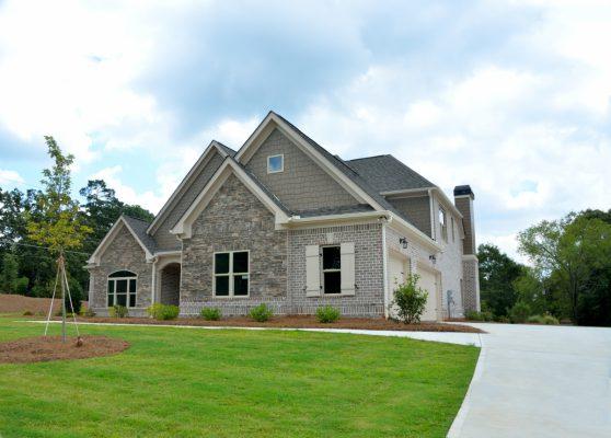 Beautiful probate real estate home.